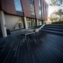 ANU Crawford Building